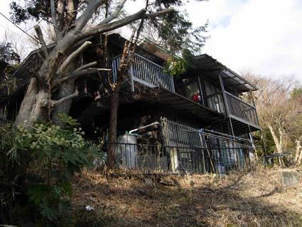 鎌倉 シェア ハウス